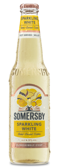 Home | Discover our range of refreshing ciders | Somersby Cider